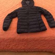 Куртка для девочки Uniclo, в Москве
