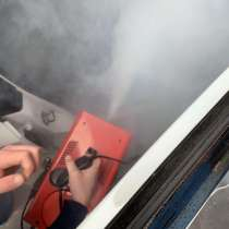 Удаление запахов сухим туманом, в Москве