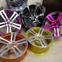 Шиномонтаж, Скупка автошин и дисков, колес в сборе R13-R22, в Красноярске