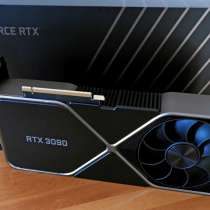 Nvidia GeForce RTX 3090, в г.Duanesburg