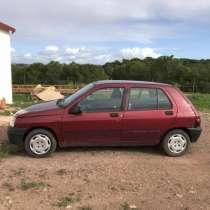 Vendo o carro Renault Clio, в г.Vila Real de Santo Antonio