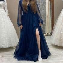 Шикарное вечернее платье 46-48, в Новокузнецке
