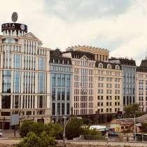 Аренда офисного помещения 454м2 в бизнес центре Астарта, в г.Киев