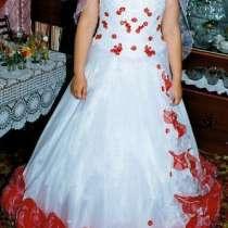 свадебное платье ручная работа, в Томске