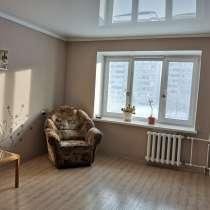 Продается 2-х комнатная квартира, Химиков, 43, в Омске