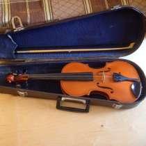 Скрипка детская, в Альметьевске