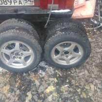 Шины диски, в Новосибирске