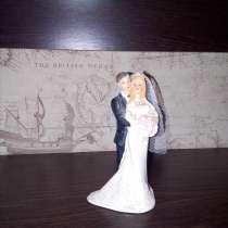 Продам статуэтку жених невеста, в Ижевске