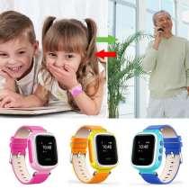 Детские наручные часы Smart Baby Watch с GPS, в Самаре