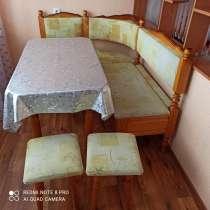 Продам кухонный уголок, в Димитровграде
