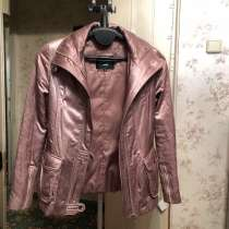 Куртка, в Нижнем Новгороде