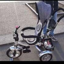 Велосипед коляска, в Гатчине