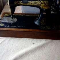 2 рабочие швейные машинки, в Москве