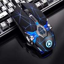 Игровая компьютерная мышь, в Омске
