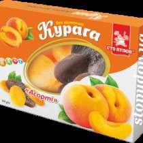 Продукты питания от производителя, в г.Харьков