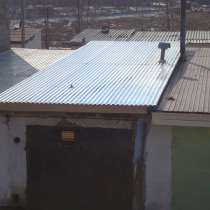 Ремонт гаражей в Красноярске, в Красноярске