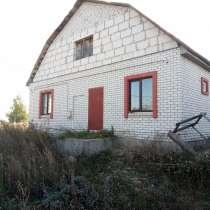 Новый дом для новой жизни, в Липецке
