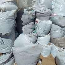 Продажа строительного песка в мешках по 30 кг, в Ижевске
