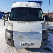 Продам Peugeot Boxer!, в Иркутске
