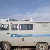Автомобиль УАЗ 390995 2010 года выпуска, в Махачкале
