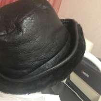 Отдам даром тёплую женскую шапку, в Нижнем Новгороде