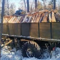 Доставка дров, в Ангарске