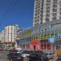 Сдаётся 2-х комнатная квартира в центре города, в г.Одесса