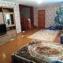 Ульяновская обл дом 250 кв меняю, или продам, в Ульяновске