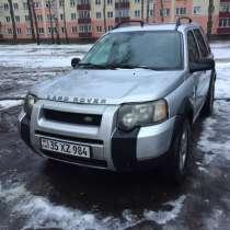 Land Rover Freelander, 2003 թ, в г.Ереван