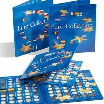 Альбомы для коллекционирования и хранения монетных наборов, в г.Бонн