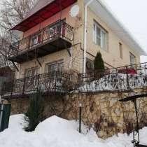 Гостиница на Волге, в Москве
