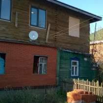 Дом 90 м² на участке 3 сот. в черте города, в Серпухове