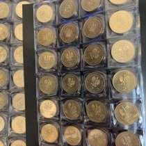 Монеты Польши, в Екатеринбурге