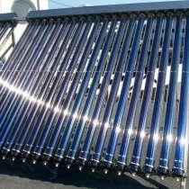 Солнечные коллекторы вакуумного типа, в г.Караганда