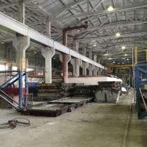 Продаю производственную базу рядом Пр. Фабричная. 5350 м2, в Пензе