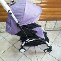 Продам детскую коляску babytime, в г.Костанай