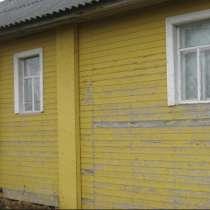 Продам дом в Междуреченском районе, дер. Игумницево, улица Ю, в Вологде