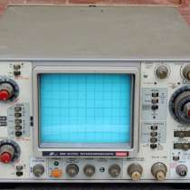 Осциллограф IWATSU SS-5705A, в Зеленограде