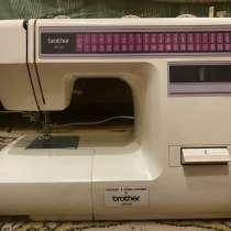 Швейная машинка Brother XR-36, в Фрязине