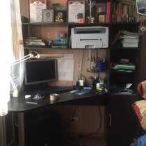 Компьютерный стол в хорошем состоянии, в г.Солигорск