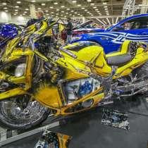 Мотосервис. Ремонт и диагностика мотоциклов, скутеров, квадр, в Раменское