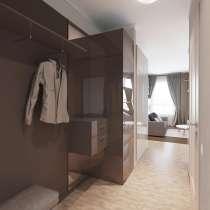 Продается квартира в ЖК Домашний, в Москве