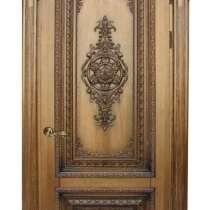 Элитные двери и лестницы на заказ, в Санкт-Петербурге