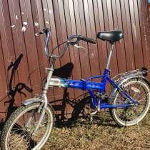 Велосипед, скоростной, в Котласе