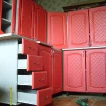 Продам кухонный гарнитур недорого из 6 предметов, в Рыбинске