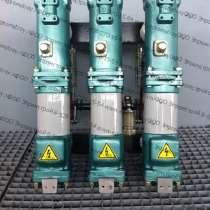 Продам выключатели ВМП-10 630А. Из наличия, в Санкт-Петербурге