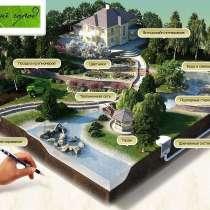 Зеленый город Кызылорда, в г.Кызылорда