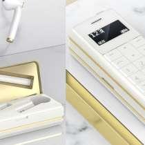 Оригинальный подарочный телефон Bakeey TWS BM002, в Москве