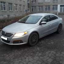 Продам срочно авто Volkswagen CC 2010 - 8100$, в г.Донецк