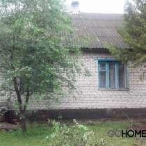 Продам дом в Телеханах, в г.Телеханы